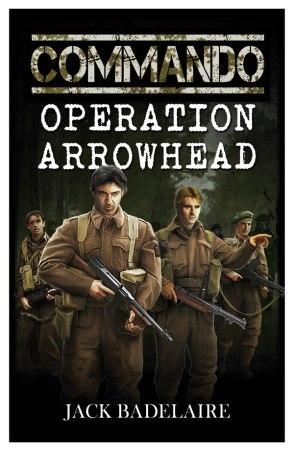 COMMANDO: Operation Arrowhead