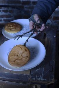 Pirate pancake