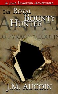 Royal Bounty Hunter background