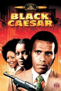 Not the right Black Caesar...
