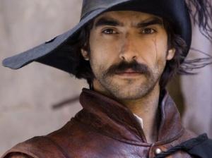 Aitor Luna as Diego Alatriste